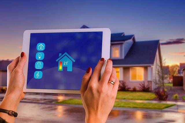 Worauf sollten Technikfreaks beim Immobilienkauf achten?