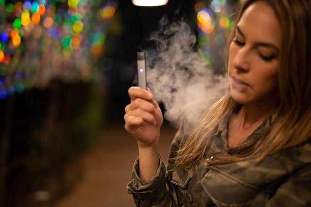 Wie funktionieren E-Zigaretten?