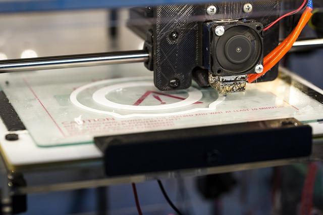 3D Druck im Prototyping